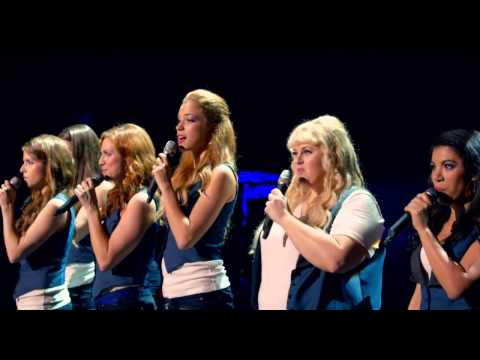 Pitch Perfect 2 Final Song