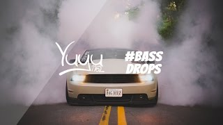 TOP 10 BASS DROPS - AMAZING BASS DROPS - 2016 August 16 [BASS BOOSTED]