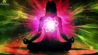 Download AWAKEN THE FORCE: Higher Self Positive Energy Vibration l Spiritual Healing l Soul Energy Meditation Video