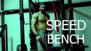 My workout split- Day 4- Max effort bench - PakVim net HD