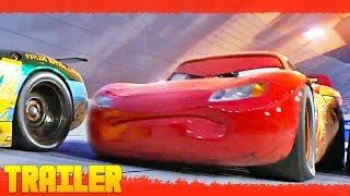 Cars 3 (2017) Disney Nuevo Tráiler Oficial #2 Subtitulado