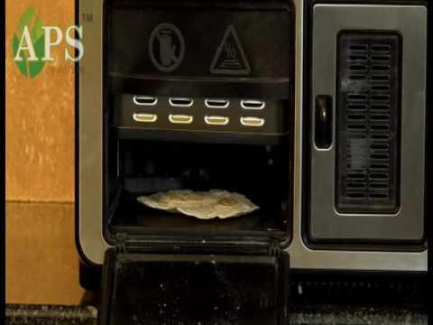 Auto Roti Maker Machine For Home Use
