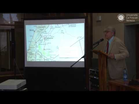 Professor Fred Lawson - Syrian Conflict: the Beginning of the End?