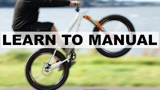 Learn to Manual || Learn Quick
