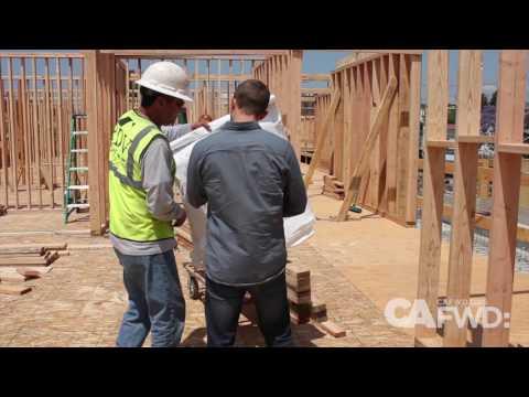 California housing fix needs to go big