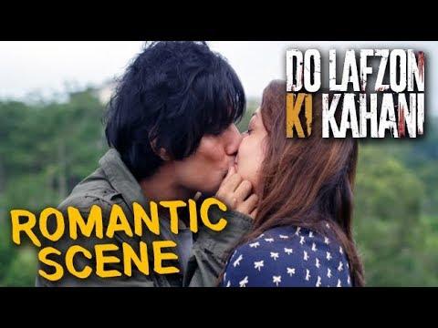 Xxx Mp4 Randeep Hooda And Kajal Aggarwal 39 S Romantic Scene Do Lafzon Ki Kahani HD 3gp Sex