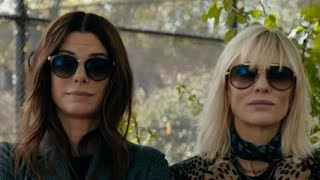 Oceans 8 - official playlist