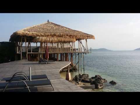 Pulau Rawa/ Rawa Island, Mersing Malaysia.