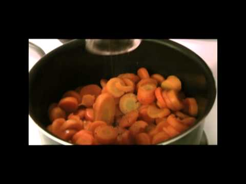 Candied Carrots By Cooking for Busy People with Dawn Hall