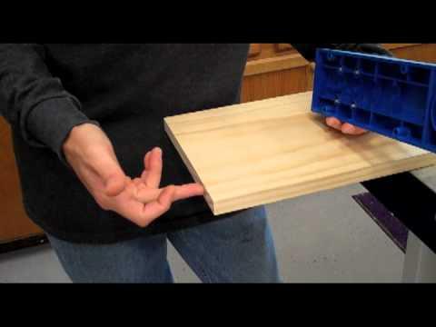 How To Build A Bookshelf (pt. 1)