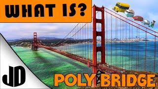 What Is... Polybridge! | By A Real Civil Engineer!