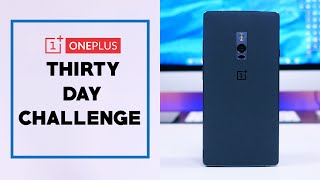 30-Day Challenge: OnePlus 2