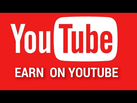 How to become a YouTube Partner & Setting up an AdSense Account