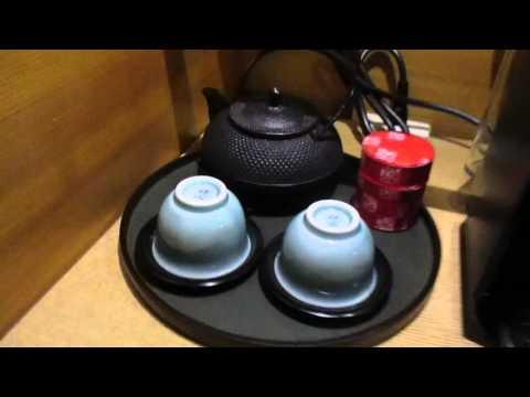 Hotel Niwa Tokyo(東京丹羽/庭のホテル)guest room