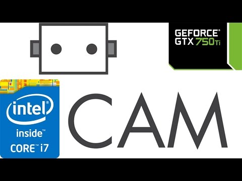 How to use CAM for FPS, CPU, GPU and RAM usage monitoring