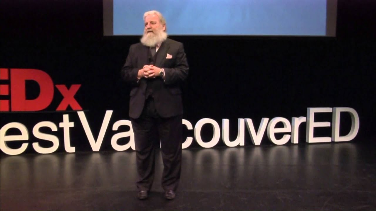Designing a university for the new millennium: David Helfand at TEDxWestVancouverED