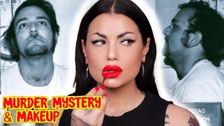 Serial Killer or Serial Confessor? Gerald Stano | Mystery & Makeup | GRWM | Bailey Sarian