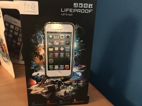 How To Take Off The Lifeproof Case