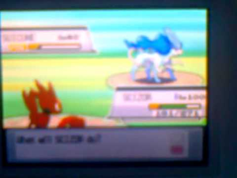 (LIVE VIDEO) Shiny Suicune in Soul Silver - Exactly 4 weeks Soft Resetting - My First Live Shiny!