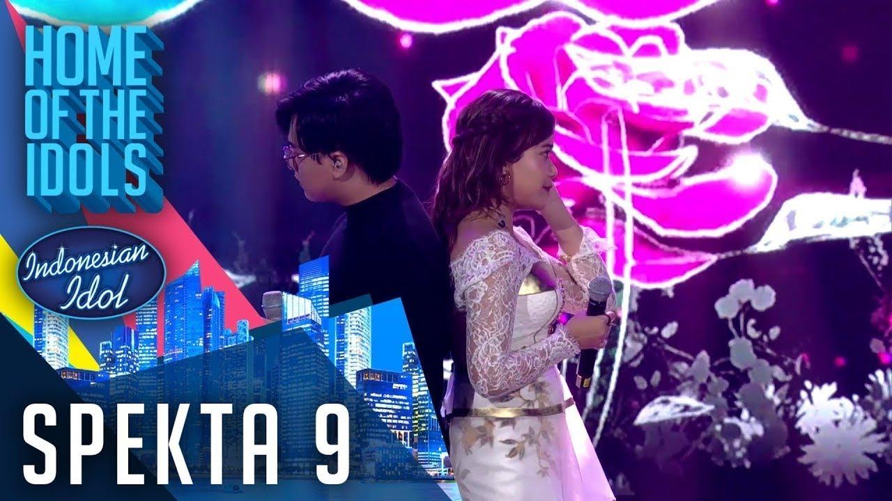 Download ARSY WIDIANTO & BRISIA JODIE - RINDU DALAM HATI - SPEKTA SHOW TOP 7 - Indonesian Idol 2020 MP3 Gratis