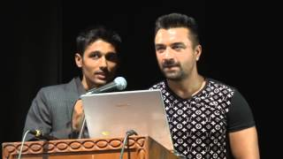 Ajaz Khan - Talks About Digital Marketing At Kangaroo Wings Digital Marketing Institute