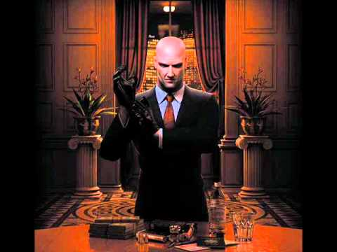 Hitman: Blood Money Unofficial Soundtrack - 10 - Tosca