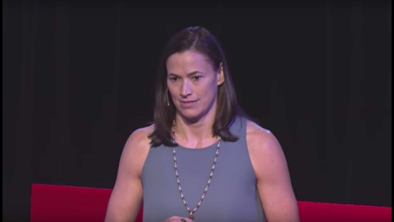 Change Your Breath, Change Your World | Lynsie McKeown | TEDxAsheville