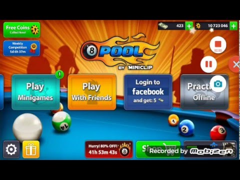 8 Ball Pool cash trick with easy steps