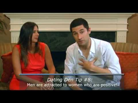 The Dating Den - How to Feel Hopeful about Dating