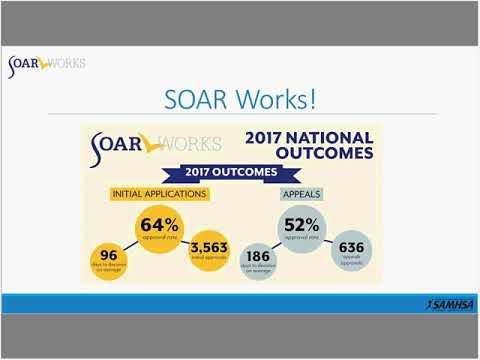SOAR Webinar: 2017 Outcomes