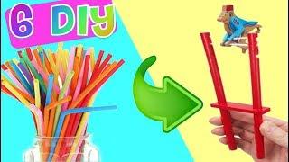 Movimiento Para Reciclados Juguetes Con Niños Fáciles 0OPnwk8