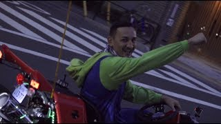 Fight Night Japan: Max Holloway - Tour of Tokyo