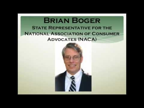 Consumer Law Studio – Brian Boger