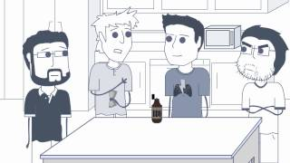 Bets & Flirts – Rooster Teeth Animated Adventures