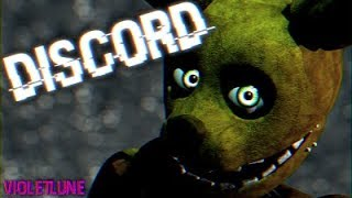 Sfm Fnaf Discord Eurobeat Brony Remix By The Living Tombstone Mp3