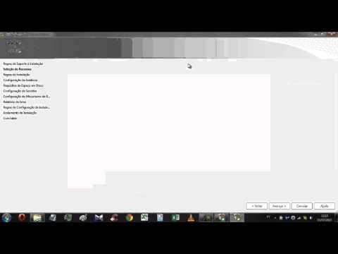 Como instalar SQL Server 2008 R2 - Management Studio