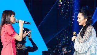 Download Andra & Irina Rimes - Sunt Puternica (Live @ Sala Palatului 2018)