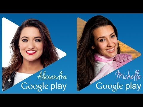 Photoshop Tutorial: How to Make Yourself into a Google Play Music Star!