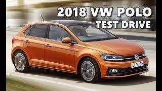 2018 VW Polo Test Drive, Walkaround