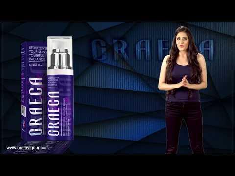 Graeca Skin Whitening & Skin Glowing Cream