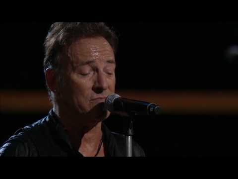 Bruce Springsteen w. Billy Joel - New York State of Mind - Madison Square Garden - 2009/10/29&30