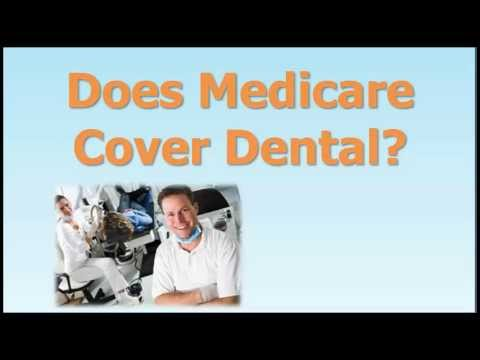 Does Medicare Cover Dental? What About Dental Crowns And Dentures?