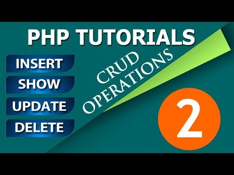 How to Create Connection with Database in PHP MySQL - PHP Tutorials in Hindi