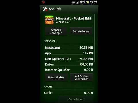 Minecraft PE 0.7.3 free download [android]