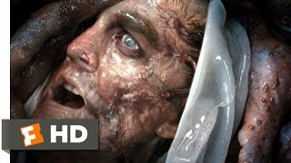 The Thing (1/10) Movie CLIP - Alien Autopsy (2011) HD