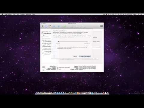 How To Make Your Mac Run 100% Faster!!