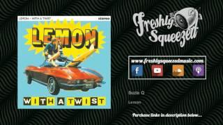 Vintage Remix - Lemon - Suzie Q [AUDIO] (Creedence Clearwater Revival / Dale Hawkins cover)