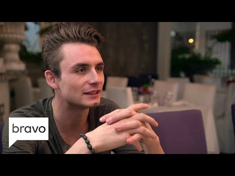 Vanderpump Rules: James And Lala Were Make Out Buddies?! (Season 6, Episode 25) | Bravo