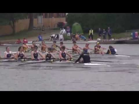 Grosvenor v Royals @ Chester Regatta