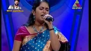 Samanvitha Star Singer Priyatama